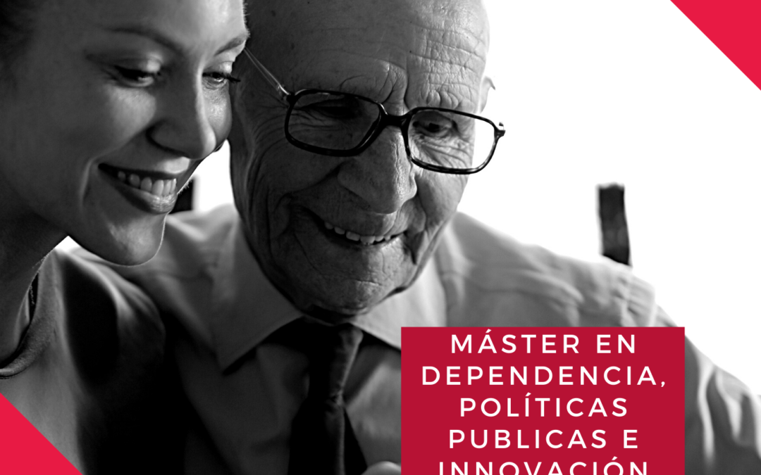 Mestrado en Dependencia, Políticas Públicas e Innovación Social de Persoas Maiores 2021/2022