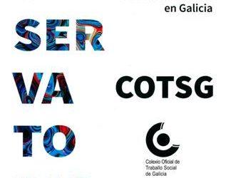 OBSERVATORIO. A situación das e dos profesionais doTraballo Social en Galicia