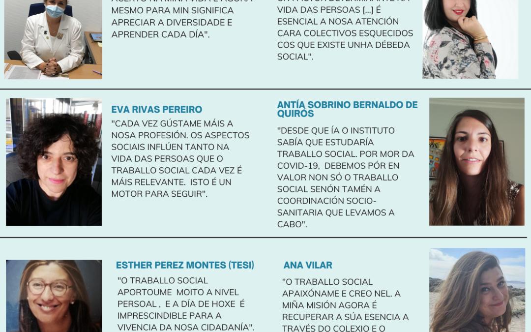 Podes votar  a túa candidata aos premios de Unión Profesional!!