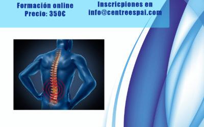 """Curso Online: """"Afectividad y  Sexualidad en Personas Afectadas de Lesión Medular"""""""